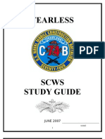 Nmcb 74 Scws Study Guide June 07