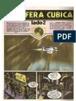 La esfera cúbica de Josep María Beá LADO 2