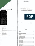 Peter Pelbart - Vertigem por um fio - Políticas da subjetividade contemporânea