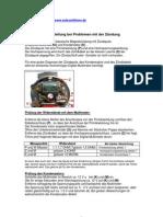 VeloSolex Ignition Technical Article (German)