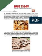 Somanath of Kerala and Saga of Ramasimhan