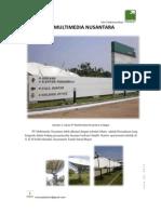 PT Multimedia Nusantara