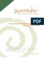 Pentaho AJAX Guide 1.2.0