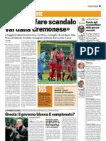 La Gazzetta Dello Sport 27-06-2011