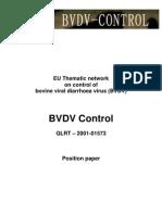 BVD Control Eu