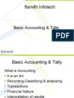 Accounting Tally Part1