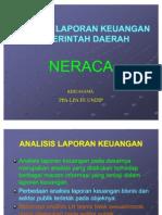 Analisis Laporan Keuangan Pemda