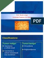 Tumori Del Rene