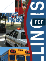 2008 Illinois Rules of the Road