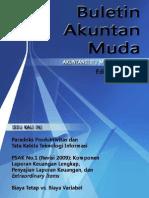 Akuntan Muda - Juni 2011