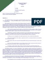 Case 1 - People v. Perfecto, 43 Phil. 887, 10-04-1922 (G.R. No. L-18463)