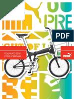 GR Puma Bikes Maintenance Manual