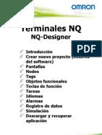 InfoPLC Net GR Term in Ales NQ NQ Designer