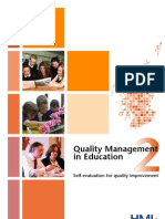 Quality in Education 2
