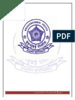 Leadership in Uniform ---Mumbai Police