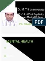 Mind & Mental Health - Salem