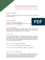 INTERPRETAÇÃO DAS VISÕES DE  DANIEL  CAPITULOS 7 E 8