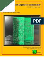 Alpha Eritrean Engineer's Magazine  (June Issue)