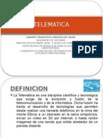 TELEMATICA_CLASE_I