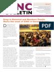 Essential Intrapartum and Newborn Care (EINC) Bulletin 1