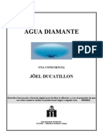 Jöel ducatillon- agua diamantina