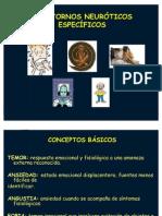 PSICOPATOLOGÍA UNIDAD IICLASE6-power