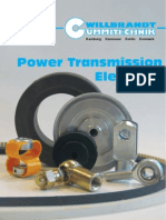 Transmission Product Range