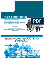 Expo Etica Profesional g8