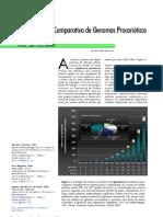 Analise-comparativa de Genomas
