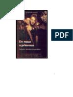 De Ranas a Princesas