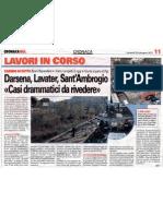 Darsena, Lavater, S.Ambrogio