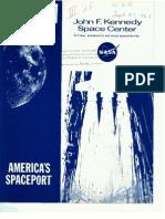 John F. Kennedy Space Center America's Spaceport