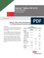 FEP CJ99