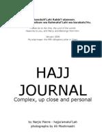 Hajj Journal