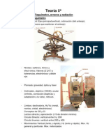 UIB08 TT05 Taquimetro y Radiacion