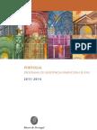 Programa Detalhado do FMI para Portugal