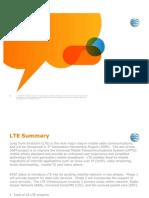 LTE summary_1101  11.10.10