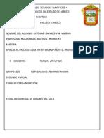 Colegios de Estudios Cientificos y Tecnologicos Del Estado de Mexico