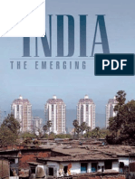 India the Emerging Giant