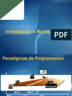 IntroduccionMicrosoft