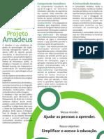 Projeto Amadeus