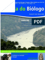 Revista Do Biologo