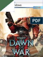 Dawn of War II Manual_EN