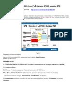 Comunicacion de LabVIEW 8 Con PLCsiemens