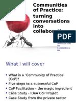 Cop Conversations to Collaboration 1232903906671559 3
