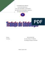 Trabajo de Edafologia(Pimenton y Uva