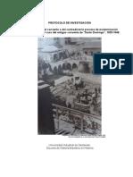 Proyecto INVESTIGACIÓN LRC