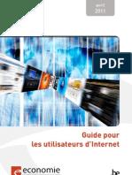 Guide Pour Les Utilisateurs d'Internet