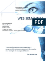 Web Semântica_Fernanda Cardinaly