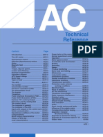 AC Technical Reference